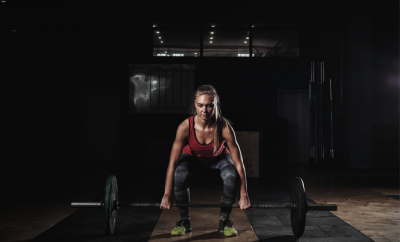 weightlifting mistakes