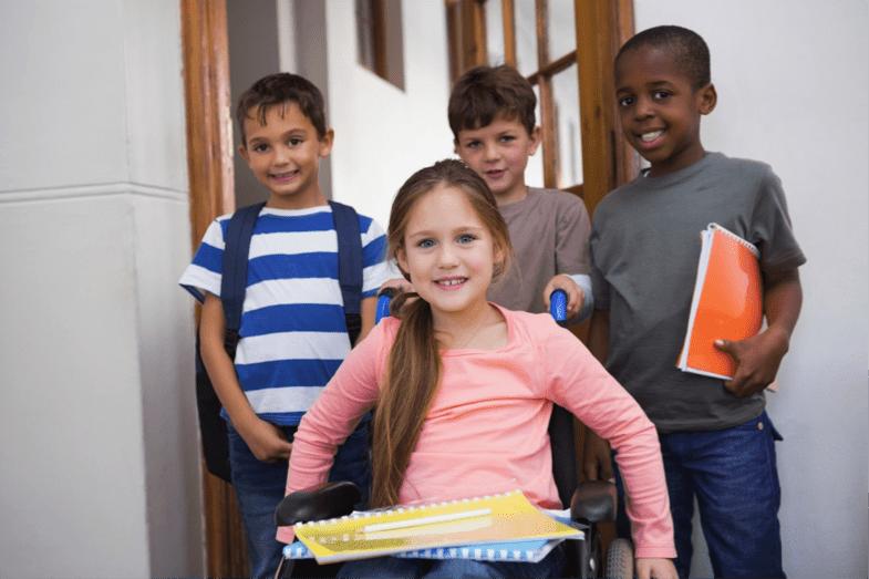 teach inclusion