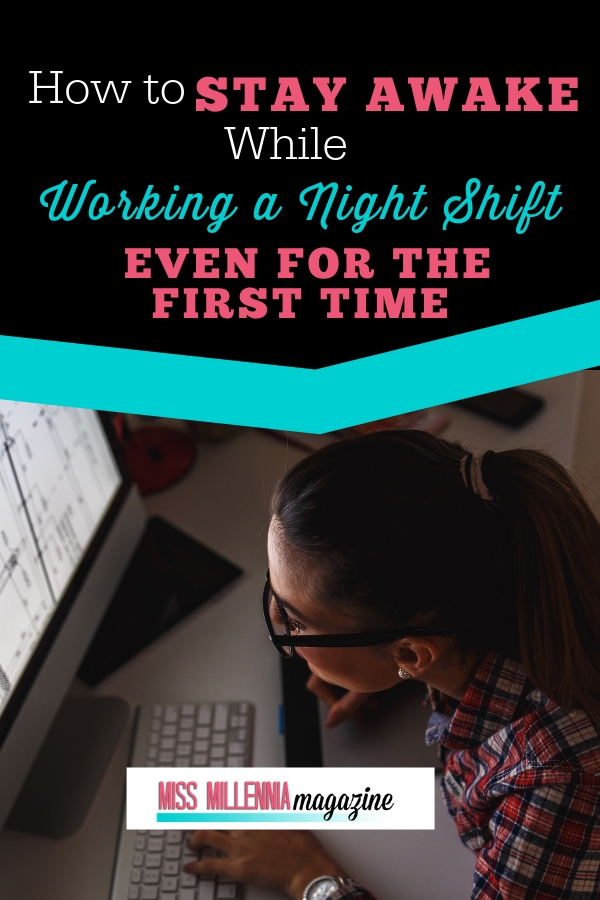 Working a night shift can take a toll on the body. We all know that, right? Getting your mind and body used to work a night shift makes the task easier and more comfortable. The following tips help in easing the transition from sleeping to staying awake in the night.
