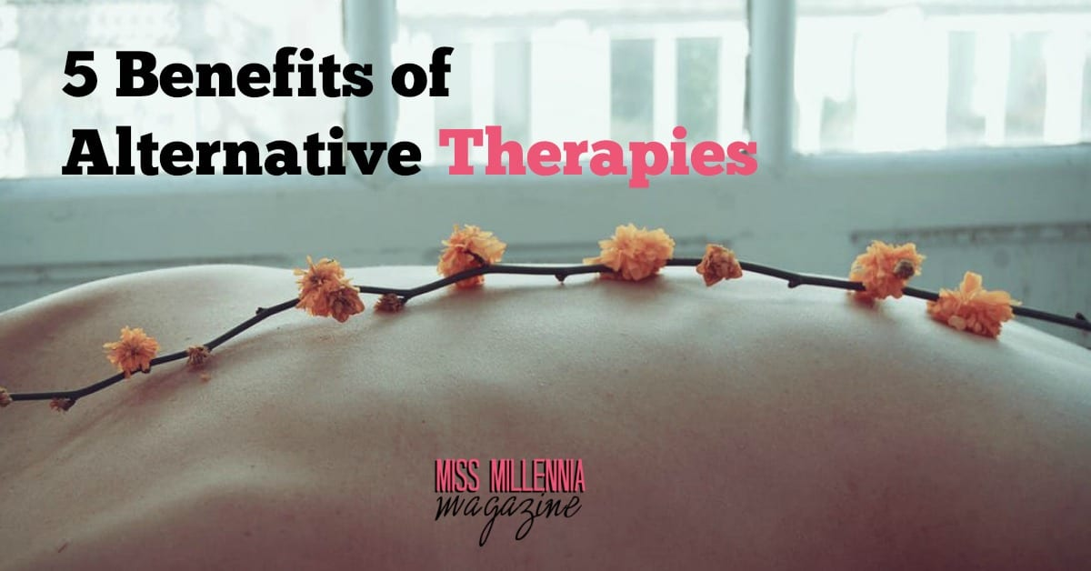 health benefits of alternative therapies The national center for complementary and  other nccih-funded studies have included the benefits  while it was appropriate to study alternative therapies,.
