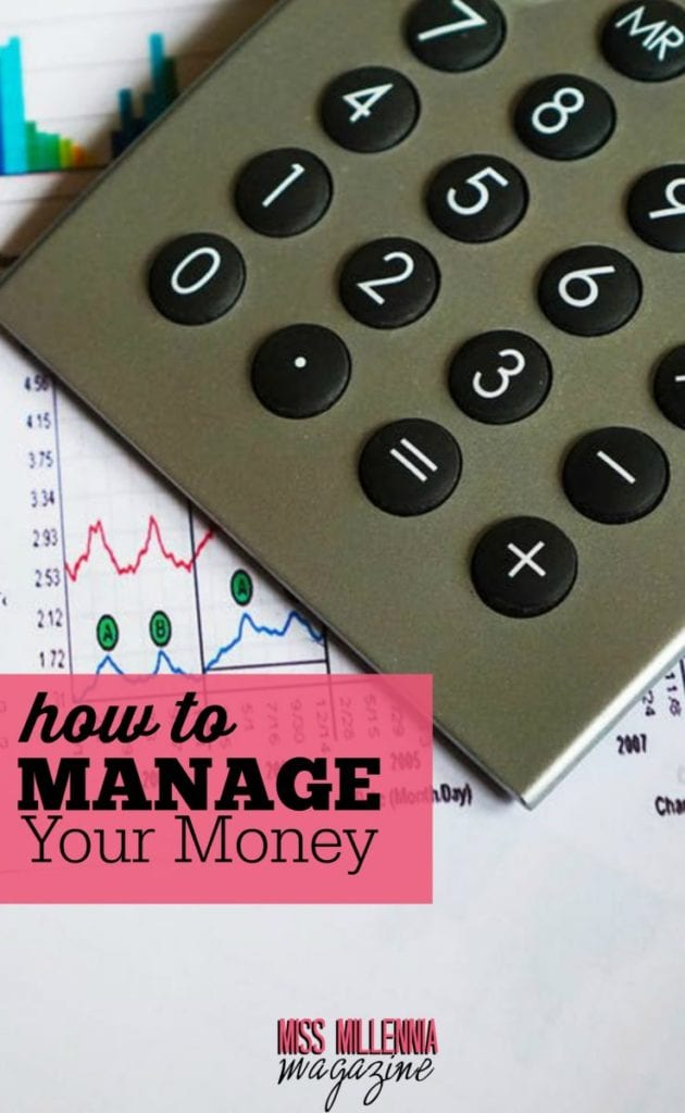 We've put together a guide to manage your money, so that you understand what is and what isn't important to be paid at the end of each month.