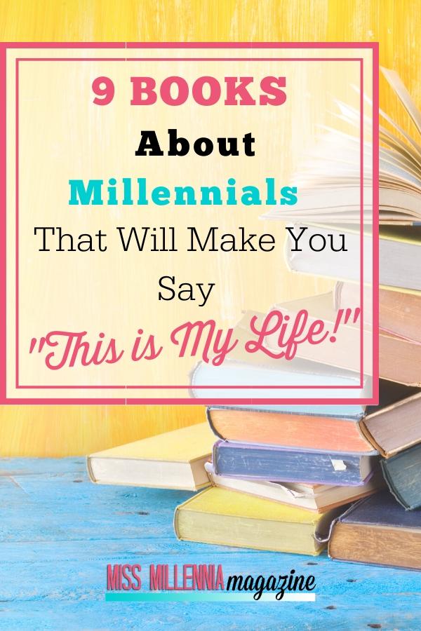Millennials Books