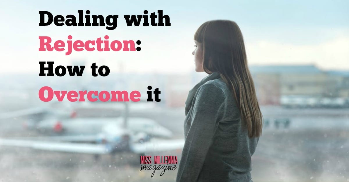 how to overcome rejection in dating If you haven't experienced rejection i tried online dating one specific site catered to no amount of dieting or exercise or smiling will overcome that.