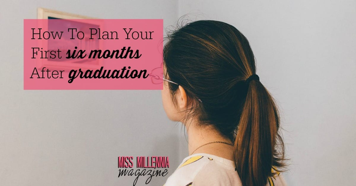 what is your plan after graduation
