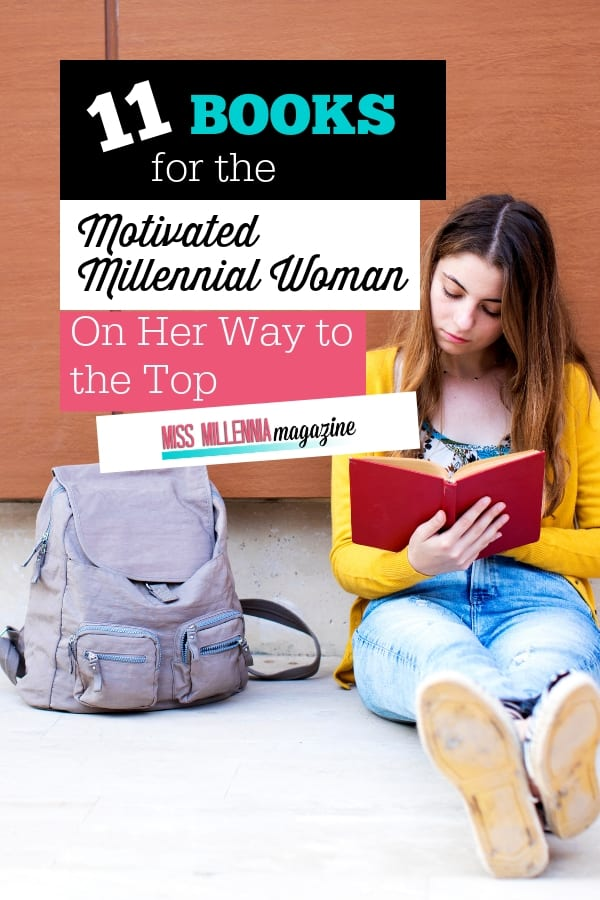Books for Motivated Millennial