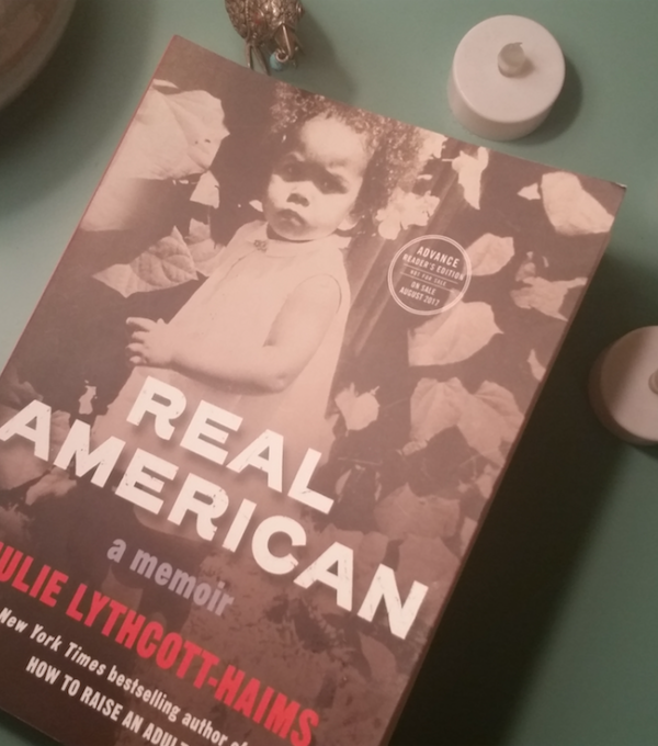 real american cover