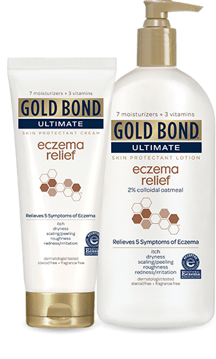 gold bond lotion is perfect for a skin detox