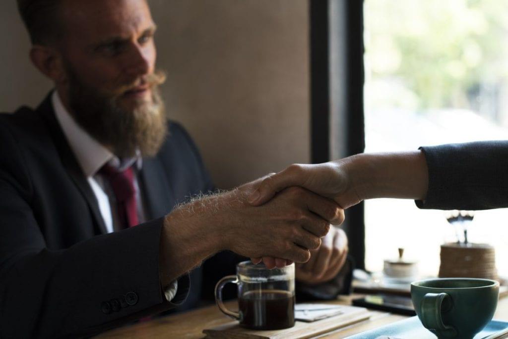 negotiate at work