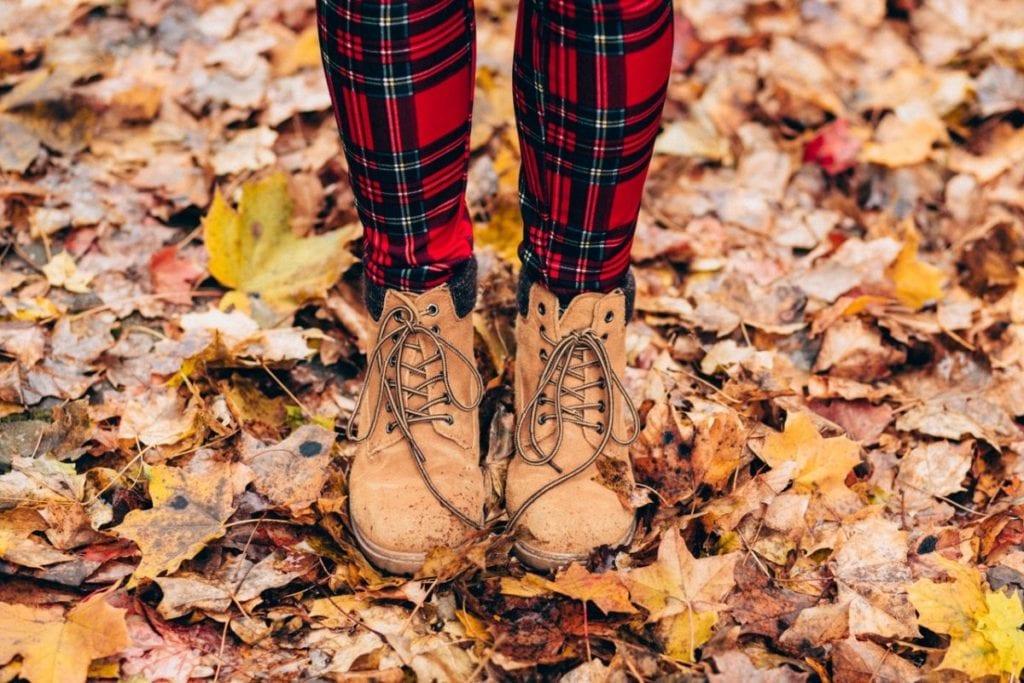 good habits this autumn