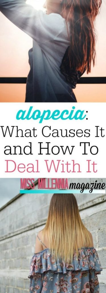 Don't be embarrassed about having alopecia or choosing to wear a wig because of hair loss. You can still enjoy a style that expresses your individuality.