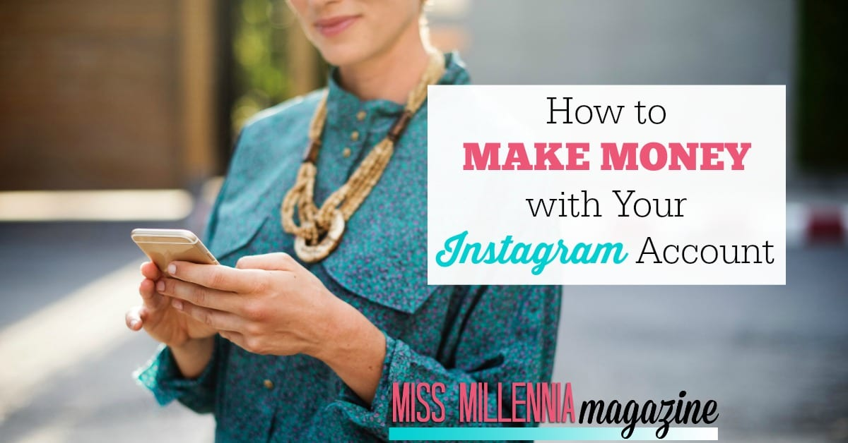 how to create a advice account instagram