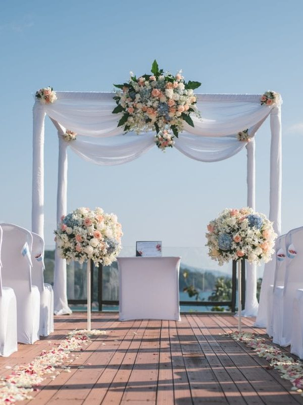 unique flowers for your wedding