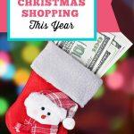Make Money Christmas Shopping Year