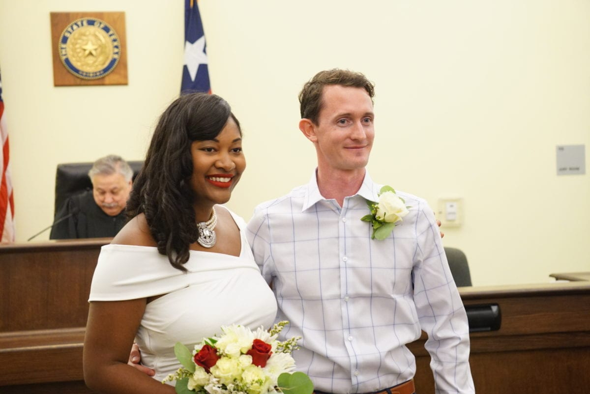 Jasmine Watts and Chris Drown getting married : reflect on my goals