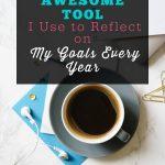 Tools to Reflect Goals