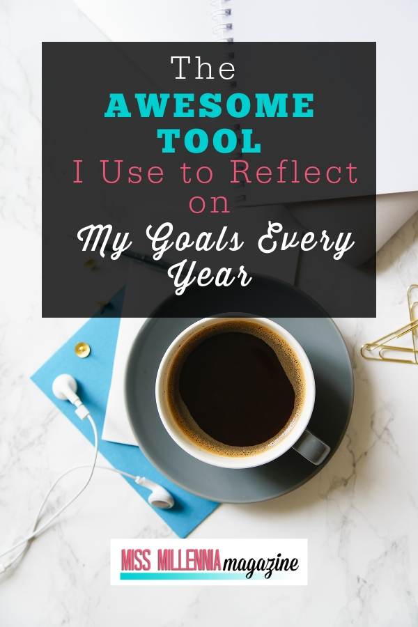 Tools to Reflect Goals
