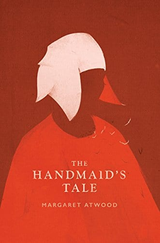 Feminist Books: The handmaid's tale by Margaret Atwood