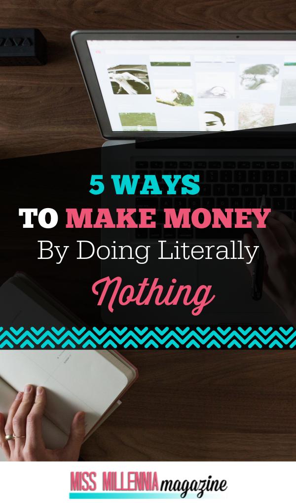 Best Ways Make money