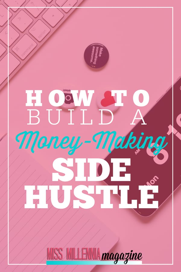 Money-Making Side Hustle