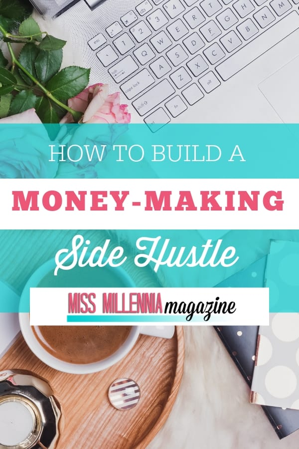 Turn Your Passion Into Cash in 30 Days,  How to build a profitable side hustle in 30 days. You'll not only learn how to choose a side hustle that uses your best skills and passion, but how to build an income strategy for it and manage it for success.