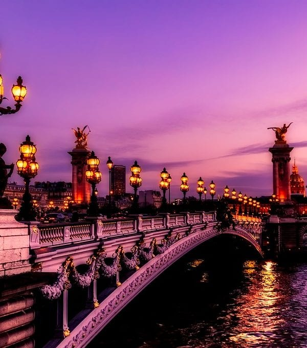 Amazing Destinations in France that are not Paris