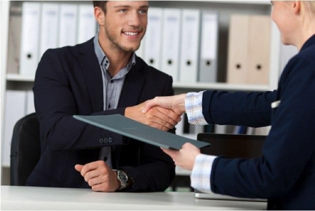 corporate business careers