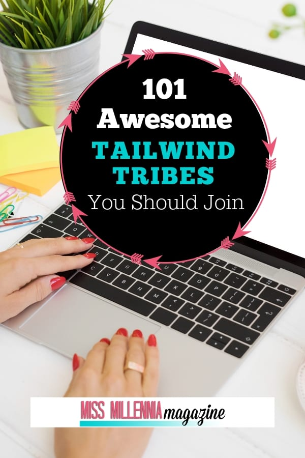 Join Awesome Tailwind Tribes