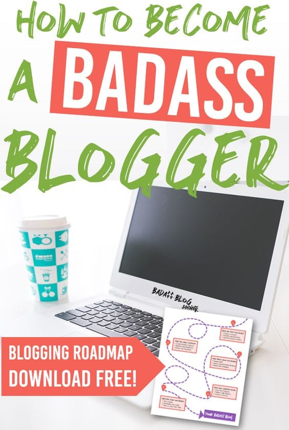 Free Blogging Road map best tools for bloggers