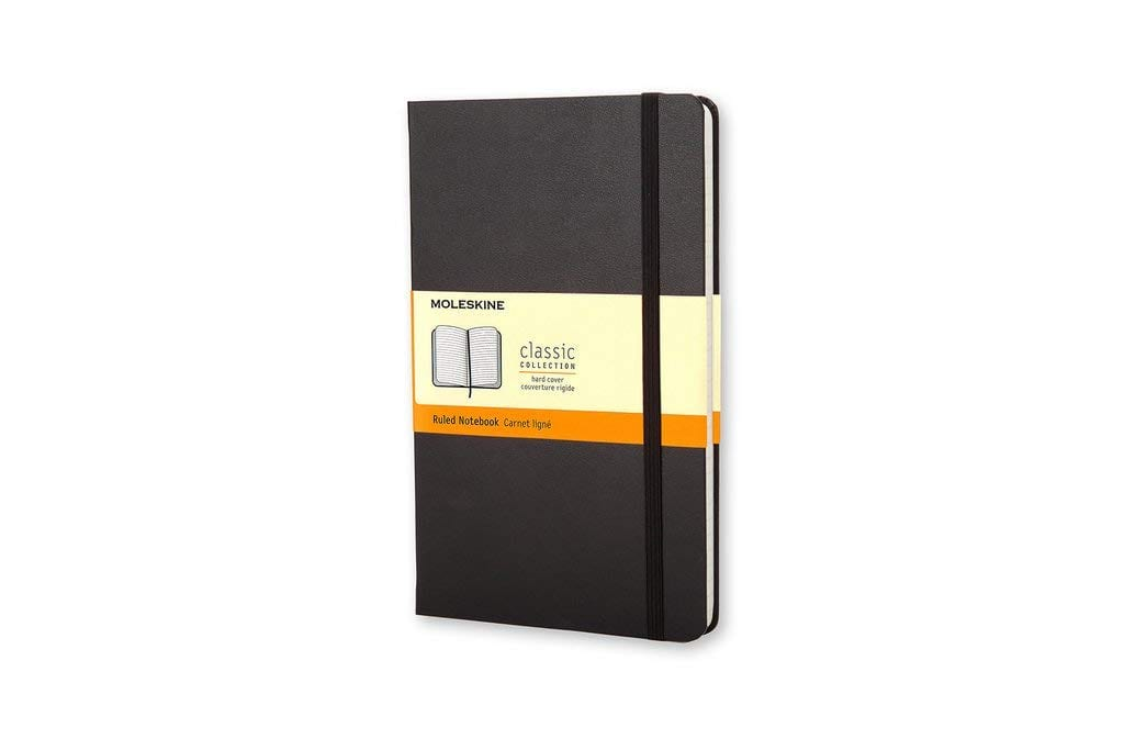 Moleskine Notebook gift ideas for entrepreneurs