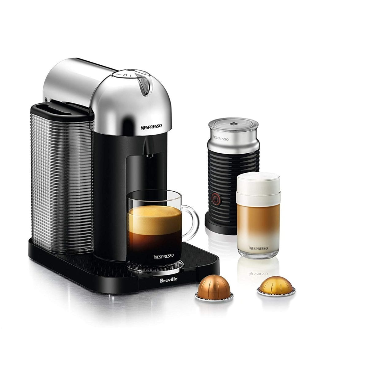 Breeville Espresso Machine gift ideas for entrepreneurs