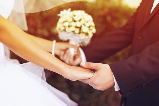 east coast wedding