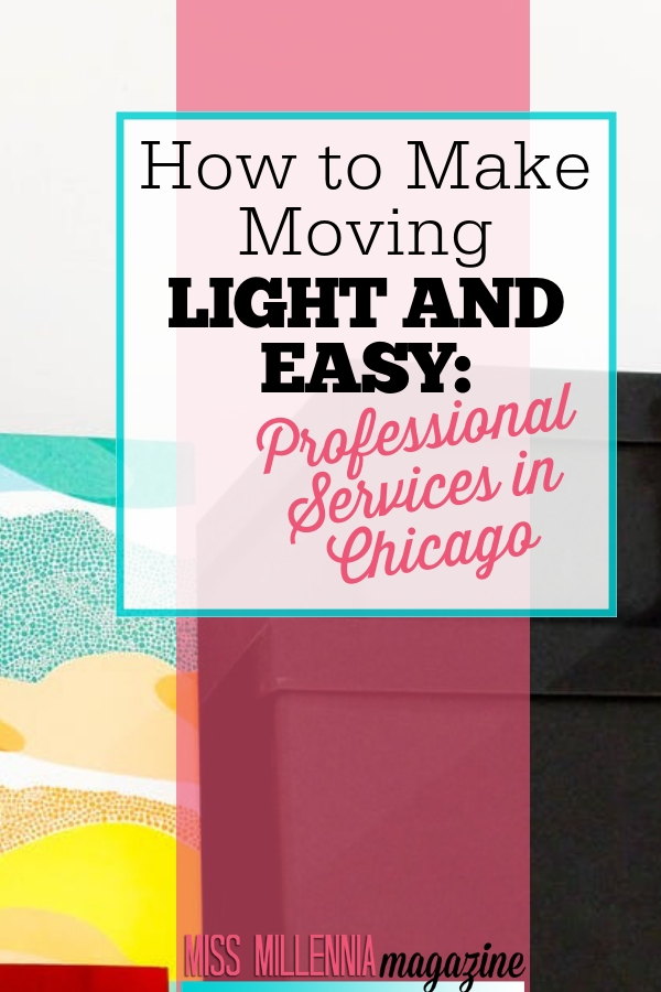 It is not easy, but it does not mean that you cannot do it. Here are some tips for moving from professional movers that we recommend you to follow.