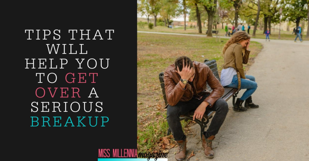 Tips that will Help you to Get over a Serious Breakup fb