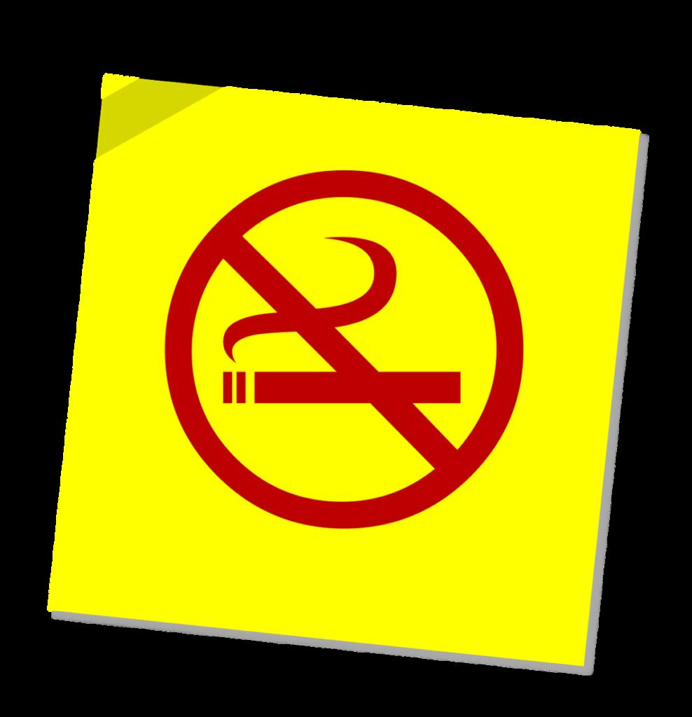 quit smoking Immune System