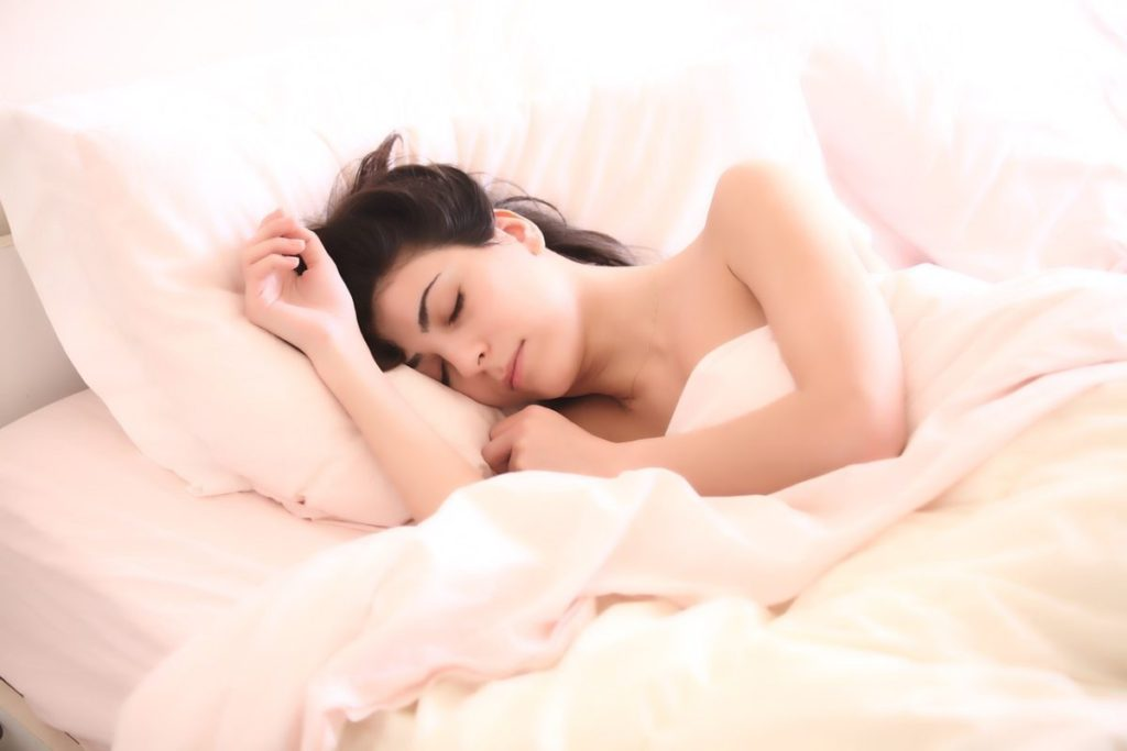 sleeping Immune System