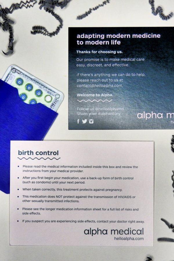 Birth Control Image