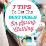 Best deals on Spring Clothing Tips