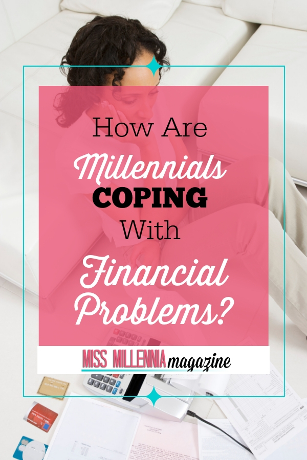 Coping With Financial Problem Tips
