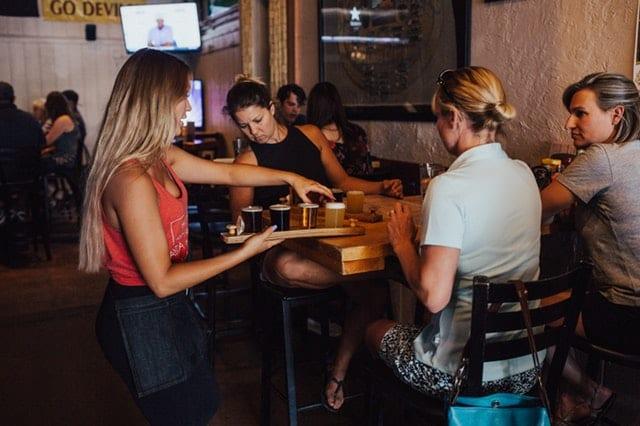 bar-bartender-beer- serve