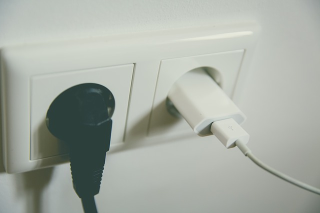 unplugging socket one saving tips for summer vacation