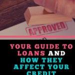 Guide for Loans