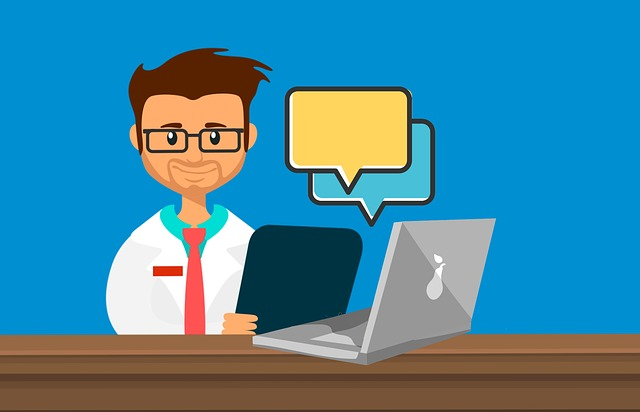 doctor on online pharmacy-4187242_640