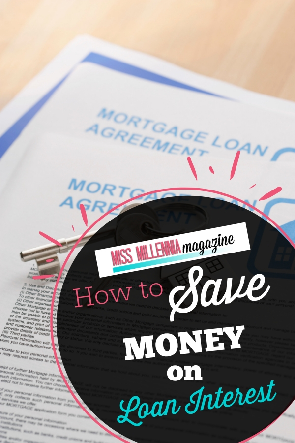 Save Money on Loan Interest