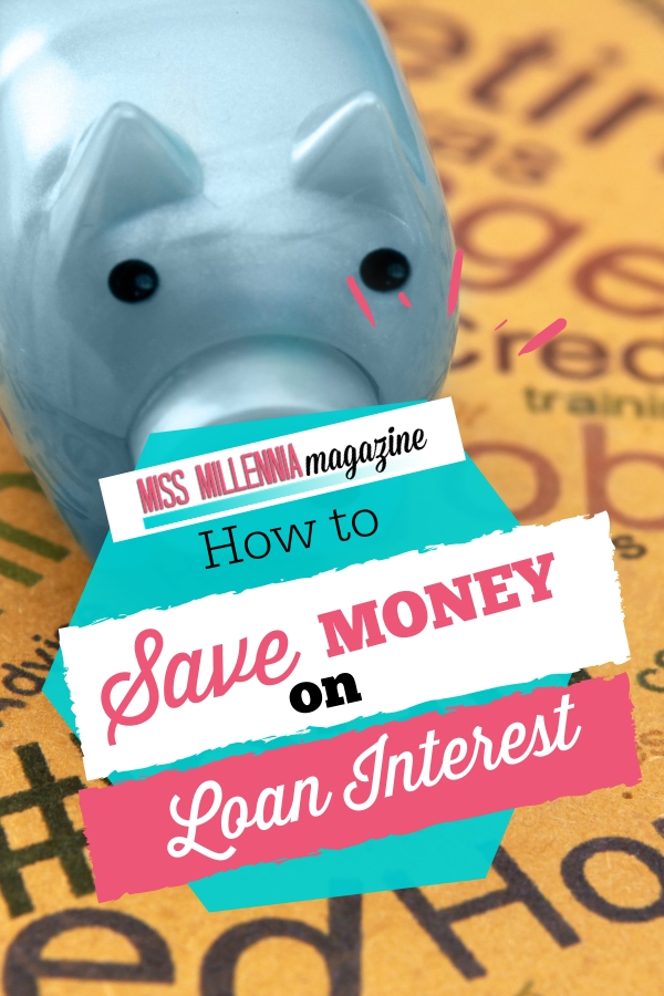 You may not be able to avoid the interest if you have taken a loan, but you can ensure it is kept to a minimum. Here you will find four ways to save money on loan interest.