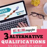 Qualifications to do Well in Business
