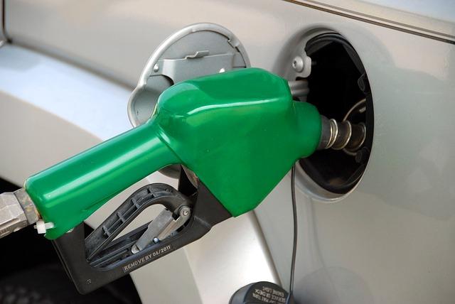 Alternative fuel for RV