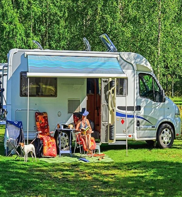 Travel RV
