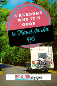 Good to Travel in RV