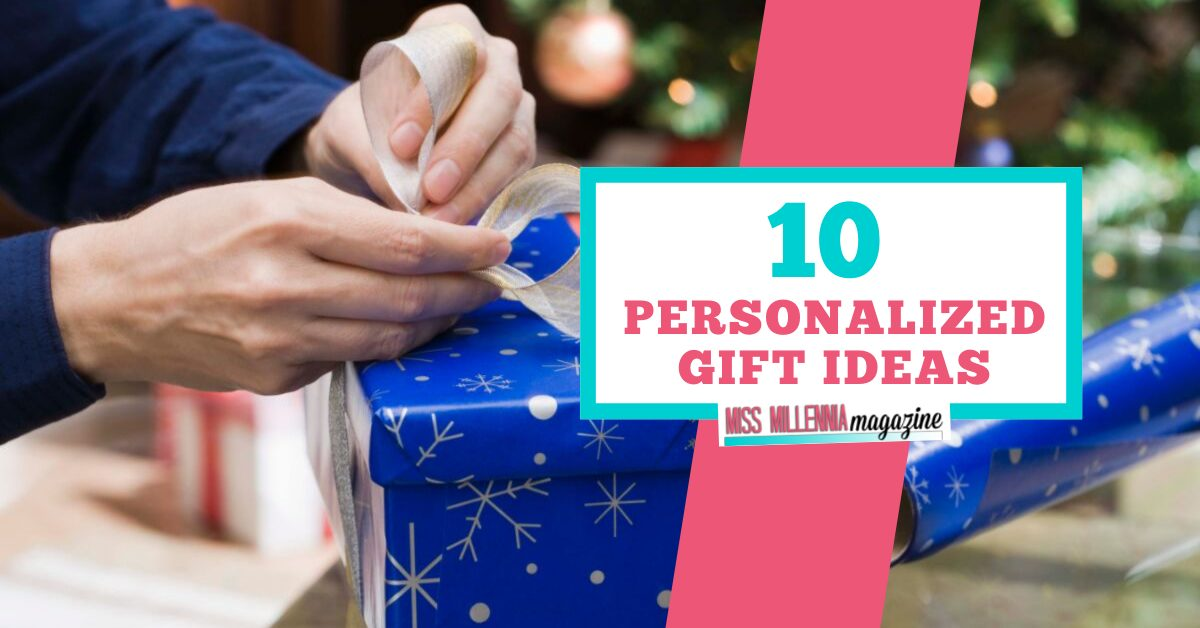 10 personalized gift ideas fb image
