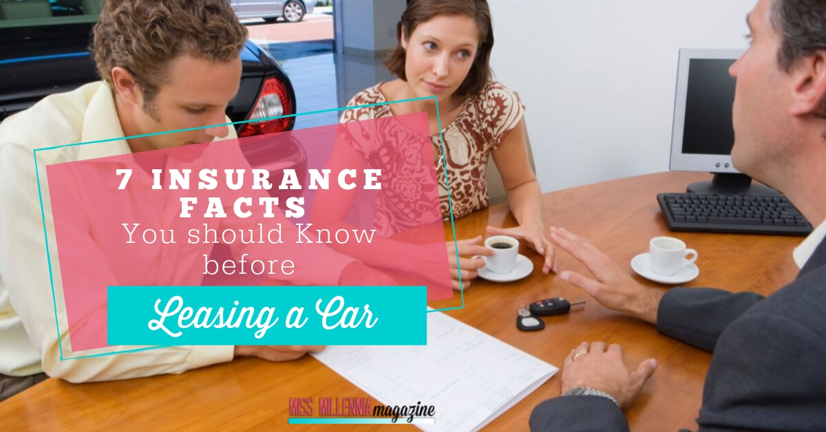 7 Insurance Facts You should Know before Leasing a Car fb image